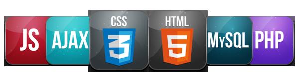 Website Design Tools to create responsive web designs