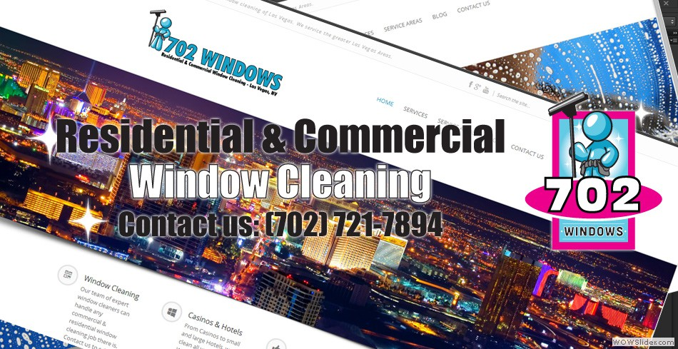 Las Vegas Window Cleaning