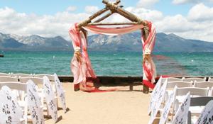 Tahoe Weddings